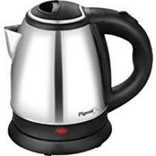 Buy Pigeon Gypsy SS kettle 1.2lt (1) from Amazon
