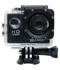 Buy Zakk 1080P Action Camera with Accessories for Rs. 2,899