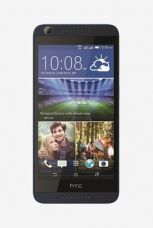 Flat 37% off on HTC Desire 626G+ Dual Sim 8 GB (Blue Lagoon)