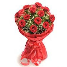 Ferns N Petals Love Around (Bunch of 12) for Rs. 699