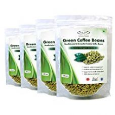 Sinew Nutrition Green Coffee Beans 800gm (200gm Free) (250g x 4) for Weight Management for Rs. 469