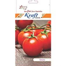 Buy TOMATO HYBRID VEGETABLE SEEDS BY KRAFT SEEDS from Amazon