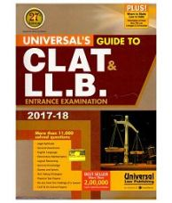 Buy Universal CLAT & LLB Entrance Exam from SnapDeal
