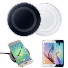 Buy Wireless Charging Pad For Android Wireless Charger from Ebay