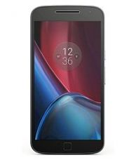 Buy OPEN BOX Motorola G4 Plus 16GB Black from SnapDeal