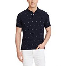 Buy Allen Solly Men's Polo from Amazon