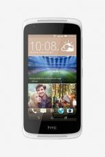 HTC Desire 828 16 GB (Pearl White) 2 GB RAM, Dual SIM 4G for Rs. 9949
