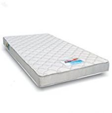 Coirfit Health Boom 4.5-inch Double Size Coir Mattress (Grey, 78x60x4.5) for Rs. 14,168