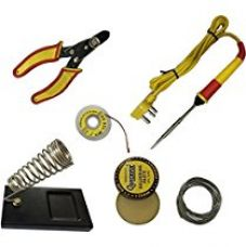 6 In 1 Soldering Iron Kit for Rs. 249
