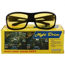 Get 94% off on Bong HD Vision Night/Day Drive Sunglass