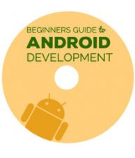 Get 88% off on Beginners Guide to Android Development DVD Video Lecture (10 hours of content and 74 Lectures)