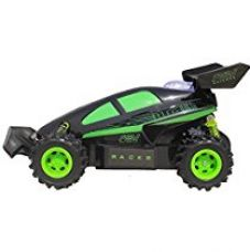 Webby 4 Function Remote Control Perfect Match Racing Car, Multi Color for Rs. 856