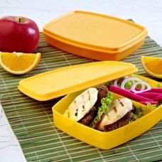 Tupperware Classic Slim Lunch Box for Rs. 277