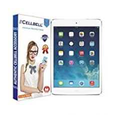 Buy CELLBELL Tempered Glass Screen Protector For Apple iPad Pro (9.7) and Compatible with iPad AIR from Amazon