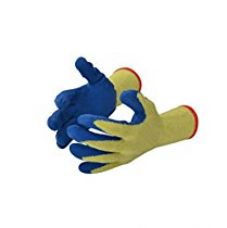 Klaxon Cotton Safety Hand Gloves (Pair 1) for Rs. 175