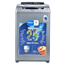 Whirlpool 6.5 kg Fully-Automatic Top Loading Washing Machine (Stainwash Ultra 65H, Graphite) for Rs. 25,950