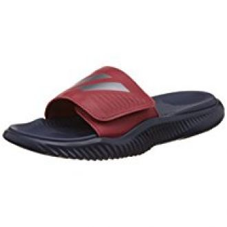 d107f3fa5b0 Buy adidas Men s Alphabounce Slide Flip-Flops and House Slippers from Amazon