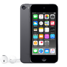 Buy Apple iPod Touch 32GB-8MP 6th Generation from Ebay