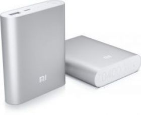Get 53% off on Mi Power Bank 10400 Mah Xiaomi Battery Pack With 3 Times Phone Backup