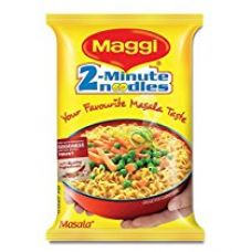 Maggi 2-Minutes Noodles Masala, 70g - Pack of 12 for Rs. 144