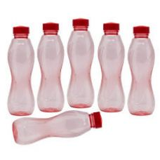 Buy Cello water bottles - pack of 6 from Ebay