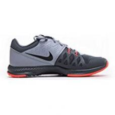 Buy Nike Men's Grey Air Epic Speed TR II Training Shoes (9 UK/India) from Amazon