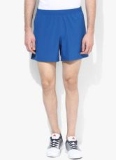 Get 50% off on Adidas Blue Shorts