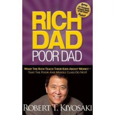 Buy Rich Dad Poor Dad:What the Rich Teach Their Kids About Money That the for Rs. 97