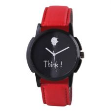 Flat 94% off on Timebre Men Just Think Casual Analog Watch