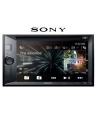Get 12% off on Sony xav-w650bt Double Din Car Media Player