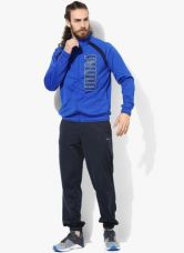Puma Its Blue Tracksuit for Rs. 2470