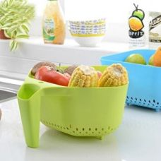 Square Colander - Big (Assorted) for Rs. 399