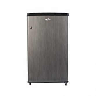 Buy Kenstar 80 L Direct Cool Single Door Refrigerator (NC090PSH-HDW, Silky Grey and Silver Hairline) from Amazon