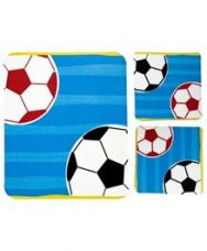 Get 11% off on Fly Frog Football Printed Mouse Pad And Coasters