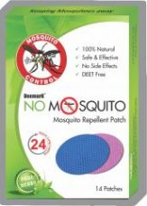 Deemark No Mosquito Patch for Rs. 149