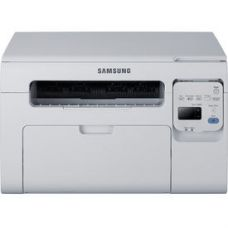 Flat 7% off on Samsung Mono Laser MFP-SCX 3401 (Grey)