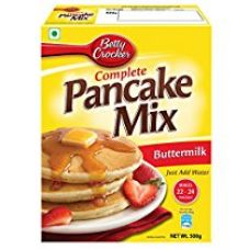 Buy Betty Crocker Buttermilk Pancake Mix, 500g from Amazon
