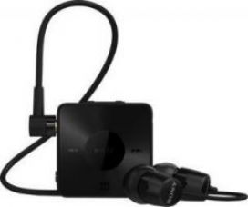 Buy Sony Sbh-20 Bluetooth Black Headset Earphone from Rediff