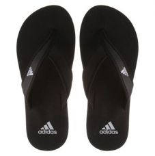 Buy adidas Men's Adi Rio Black Flip-Flops And House Slippers from Paytm