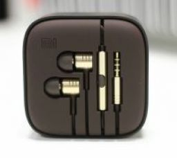 Xiaomi Piston Earphone Headphone With Remote & Mic For Xiaomi Series Phones for Rs. 199