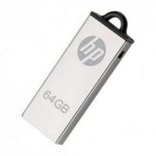 Flat 75% off on HP 64 GB USB Metal Pen Drive USB 2.0 Steel Pendrive