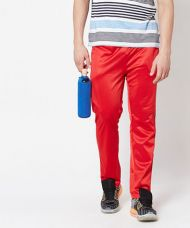 Buy Yepme Jari Trackpants - Red from Yepme