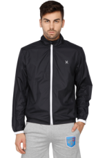 Buy X LIFE Mens Full Sleeves Sports Jacket