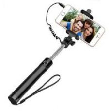 Buy Easy Aux Metal Selfie Stick for Rs. 119