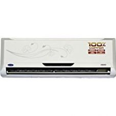 Carrier 1 Ton 5 Star (2017) Split AC (Esko, White) for Rs. 32,500