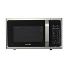 Buy Samsung 28 L Convection Microwave Oven (MC28H5025VS/TL, Silver) from Amazon