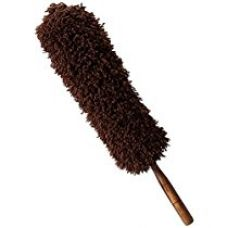 ATZ Car Cleaning Duster with Wooden Handle (Multicolor) for Rs. 419
