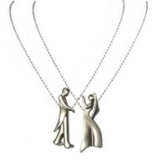 Get 70% off on Silver Pendant For Men