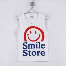 Get 32% off on Smart White Smile Store Print Vest