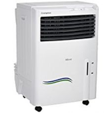 Crompton Marvel PAC201 20-Litre Evaporative Air Personal Cooler - White for Rs. 5,199